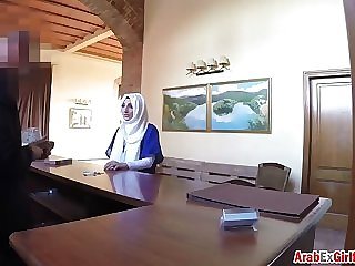 amateur arab girl banged by friend
