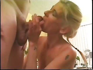 Emerson Styles is a fine anal GILF